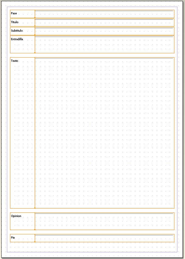 Formularios dinámicos | InDesign y XML: generar plantillas ...